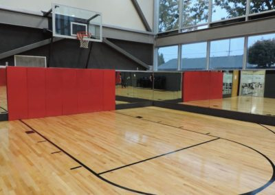Indoor Basketball Court Rental Near Me